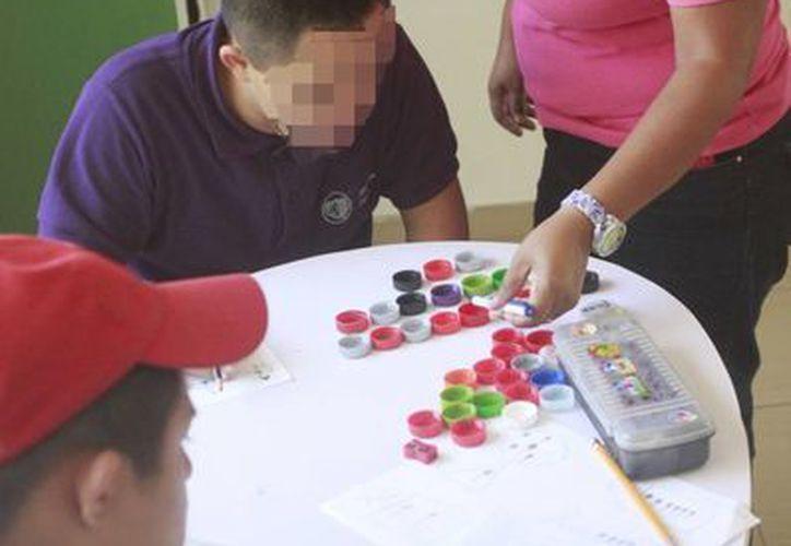 Se carece de censo de las personas con alguna discapacidad. (Luis Soto/SIPSE)