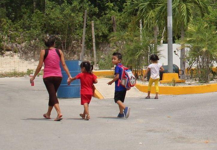 Se enfrentan a pleitos legales por pensión alimenticia y custodia de menores. (Foto: SIPSE)