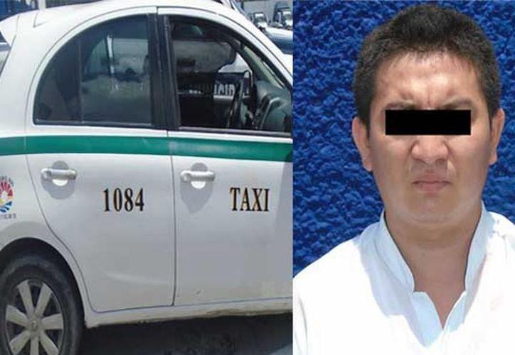 Los hechos delictivos ocurrieron en Cancún y Playa del Carmen. (Redacción)