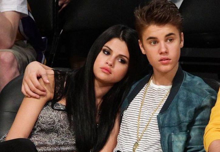 La ruptura de la popular pareja, quien hizo pública su relación en febrero de 2011, habría tenido lugar la semana pasada. (Agencias)