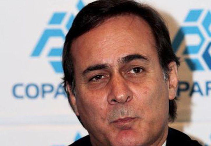Juan Acra, presidente de la Coparmex, agregó que de parte de México se podrán incorporar a la iniciativa alrededor de 150 empresas de todos los tamaños. (Archivo/Notimex)