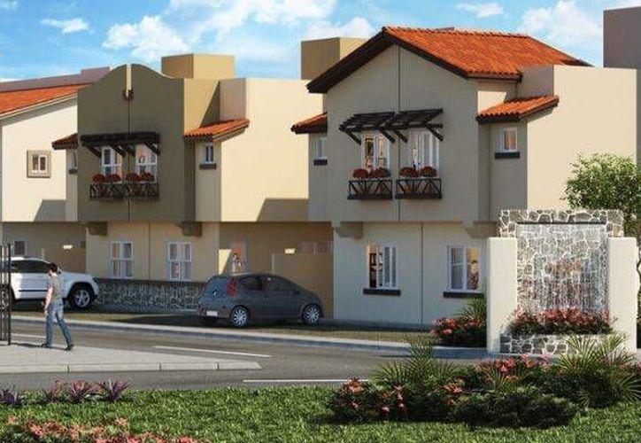 El proyecto residencial incluirá un exclusivo Sport Center con alberca y gimnasio. (Agencia/ Vinte)