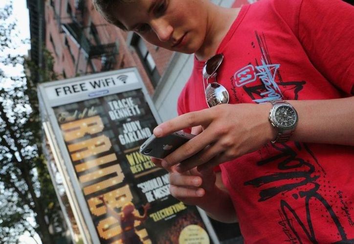 Recientemente, Google lanzó WiFi público en un barrio neoyorkino. (Agencias)
