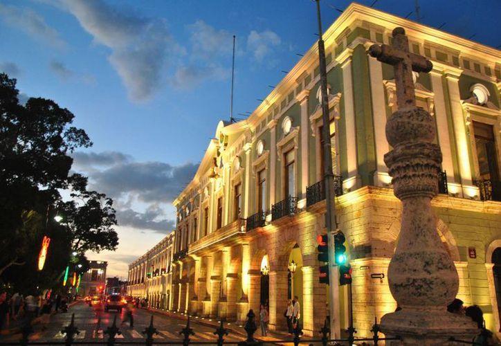 Mérida es la mayor ciudad y la capital del estado de Yucatán, también es la capital cultural y financiera de la región. (Contexto/Internet)