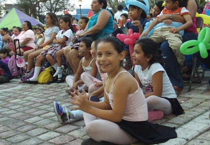 Este sábado fue instalado el Consejo Municipal de Protección Integral de los Derechos de Niñas, Niños y Adolescentes (NNyA) de Mérida. (Milenio Novedades/Foto de contexto)