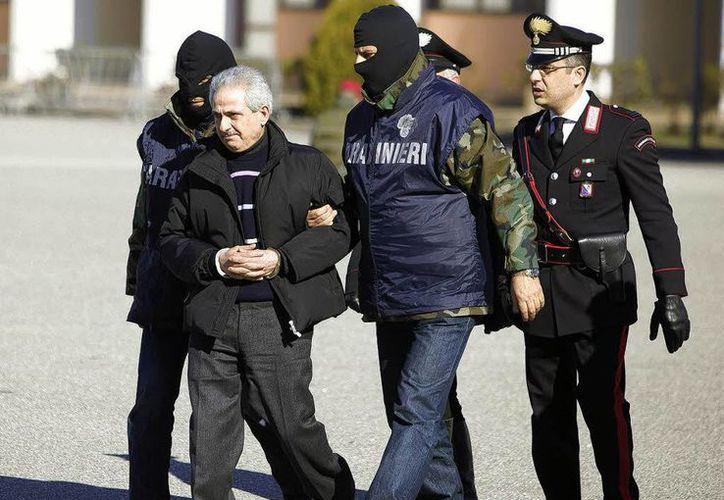 La operación 'Stammer' finalizó con 42 personas detenidas, relacionadas con la mafia Ndrangheta. (npr.org)
