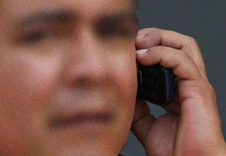 Los mexicanos utilizarán el 911 como  número telefónico de emergencias, anunció ayer el Ifetel. La imagen es únicamente ilustrativa. (NTX)