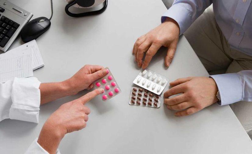 El sector farmacéutico implementará una política de modernización. (taparound.mx)