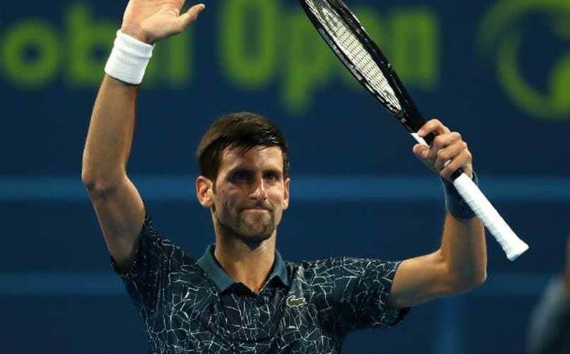 Djokovic vence a Fucsovics y jugará cuartos de final