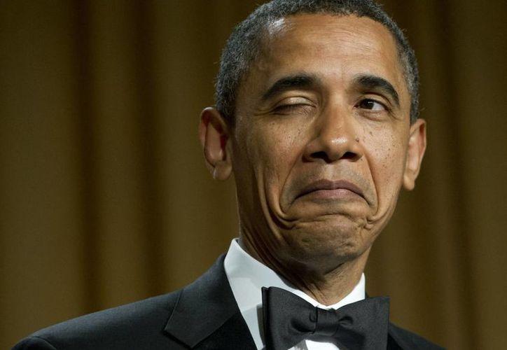 Obama se ganó el cariño y respeto de millones de estadounidenses. (Agencias)