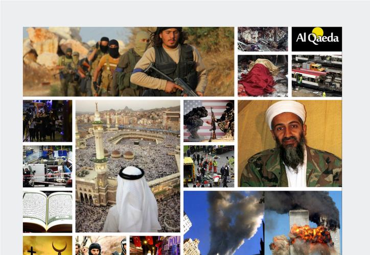 El objetivo de al Qaeda es reunir a todos los musulmanes bajo un mismo gobierno regido en forma estricta bajo el derecho islámico. (Redacción/SIPSE)
