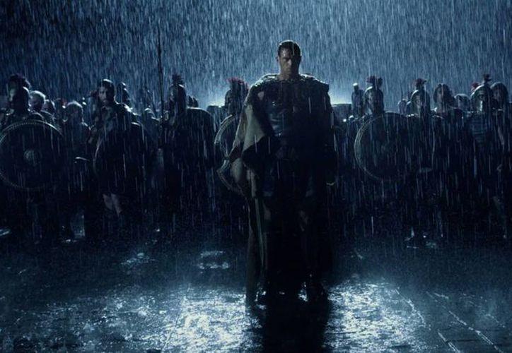 """La película """"La leyenda de Hércules"""" se estrenará el próximo 7 de febrero. (hercules3dmovie.com)"""