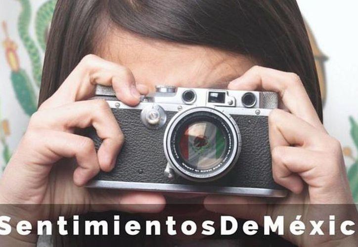La convocatoria del Tercer Concurso Nacional de Fotografía 2016 estará abierta hasta el día 30 de septiembre. (gob.mx)