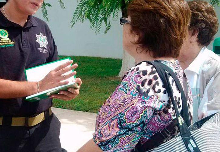 """Al menos cinco familias yucatecas recibieron llamadas de extorsión, en una nueva """"modalidad"""" de este delito. La denuncia es importante aun cuando no se haya caído en el engaño. La imagen es de contexto. (SIPSE/Archivo)"""