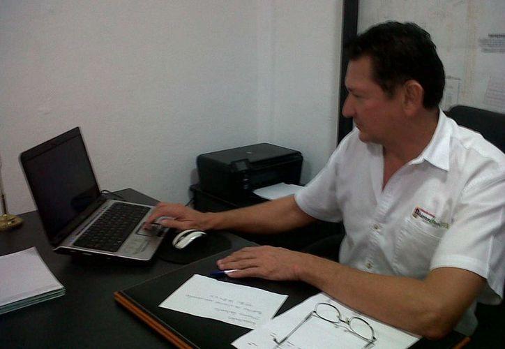 Titular de la Cofepris dijo que se realizan revisiones en los principales bares, restaurantes y hoteles.  (Yolanda Gallardo/SIPSE)