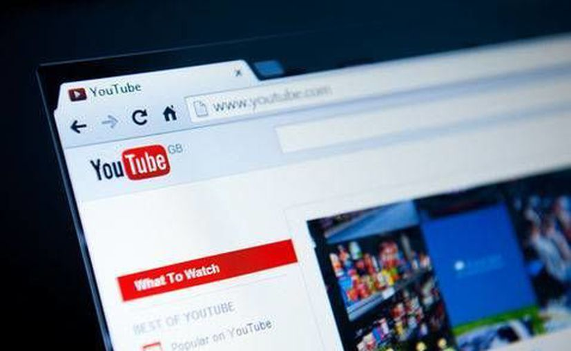 Un grupo de youtubers de varios países latinoamericanos iniciaron una campaña sobre seguridad en línea. (Foto tomada de Shutterstock.com)