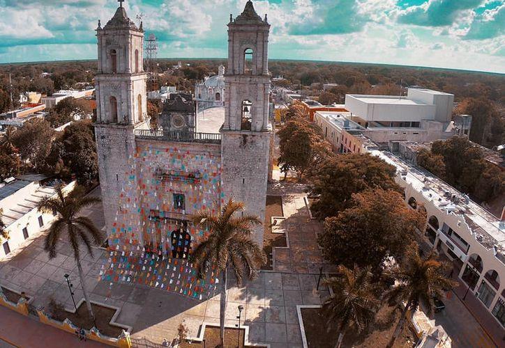 Valladolid encabeza la lista de Travel Lemming por su impresionante arquitectura colonial, sus cenotes, mercados y exquisita gastronomía. (Imagen de instagram tomada de la cuenta  @alfri.hrdez)