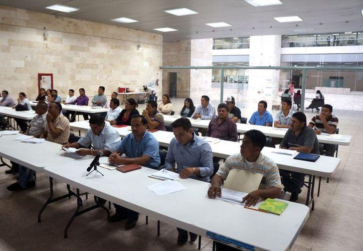 En municipios de hasta 10 mil habitantes, el requisito para ser juez de paz es haber concluido la educación media superior. (SIPSE)