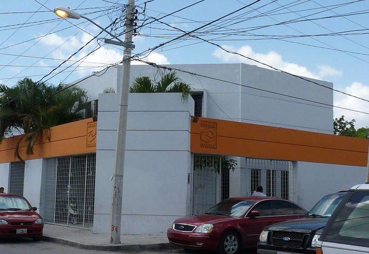 Se integran cajas de ahorro Crescencio A. Cruz y Gerardo Green a Caja Popular Mexicana. (Jesús Tijerina/SIPSE)