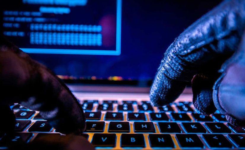 Aún no se ha identificado el origen de dónde provino el ciberataque. (Contexto)