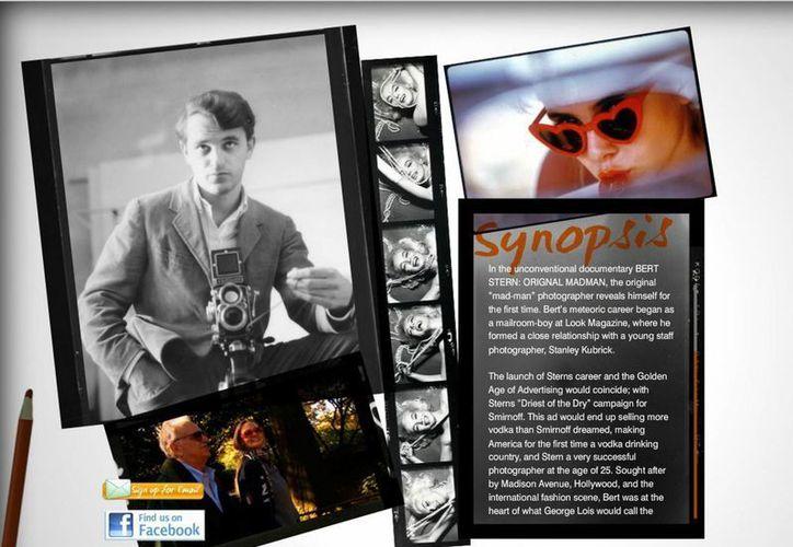 Stern tomó miles de imágenes de Monroe en el hotel Bel Air de Los Angeles en 1962, semanas antes de que la actriz muriera por una sobredosis de drogas. (bertsternmadman.com)