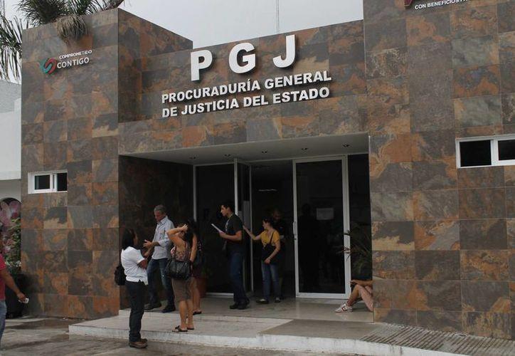 La subprocuraduría de Justicia en la zona norte cuenta con una mesa dedicada a tratar los casos de personas extraviadas. (Redacción/SIPSE)