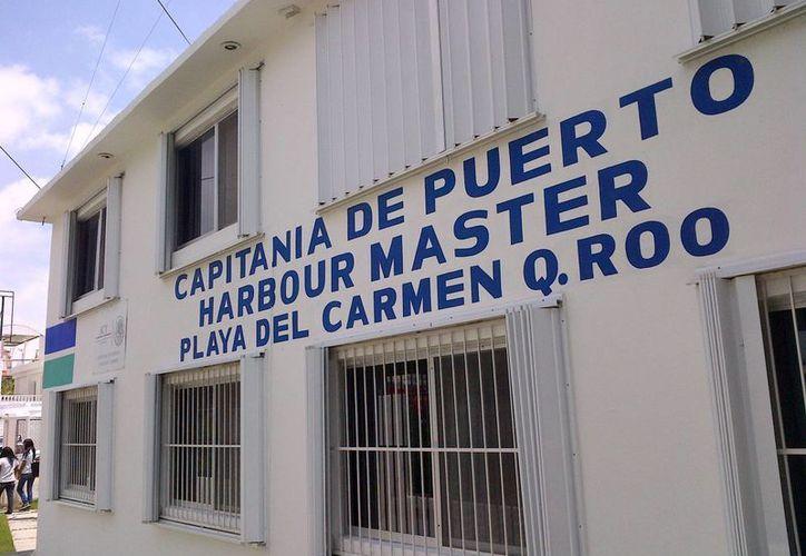 Capitanía de Puerto indicará las medidas de seguridad a quienes se presenten a la junta informativa. (Daniel Pacheco/SIPSE)