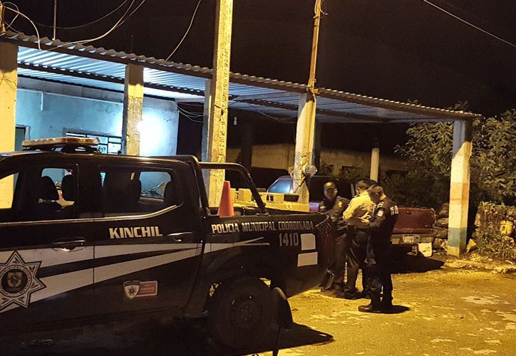 El menor se encuentra convaleciente en un hospital de Mérida, listo para ser dado de alta. (Foto: Milenio Novedades)