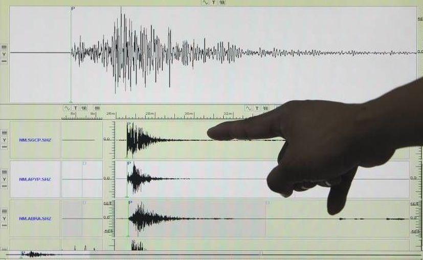 No hubo información de daños o heridos, pero reportes indicaban que el temblor se sintió hasta en San Francisco, 400 km al sur de Ferndale. (Archivo/Agencias)