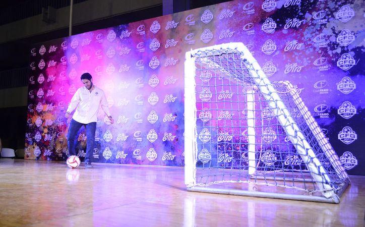 """Rogelio Molina, presidente de la Copa """"Faro Giro"""", destacó que este año se espera una gran edición. (Milenio Novedades)"""