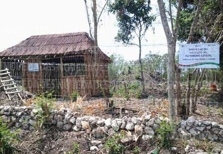 Las tierras fueron otorgadas en 1984 a ex guatemaltecos. El gobierno anterior dijo que no eran suyas. (Carlos Castillo/SIPSE)