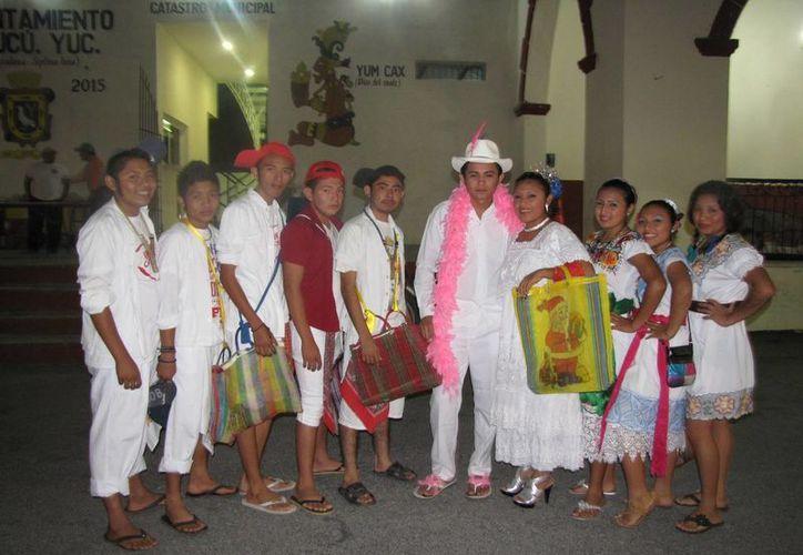 En casi todos los municipios de Yucatán se habla maya. (SIPSE)