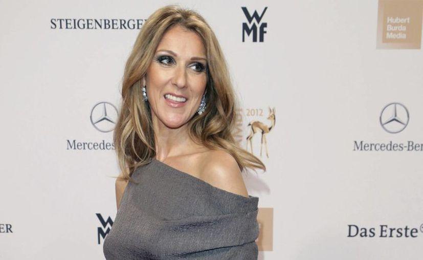 A solo dos días de haber fallecido a su esposo, Celine Dion sufrió la pérdida de su hermano. (Archivo/EFE)