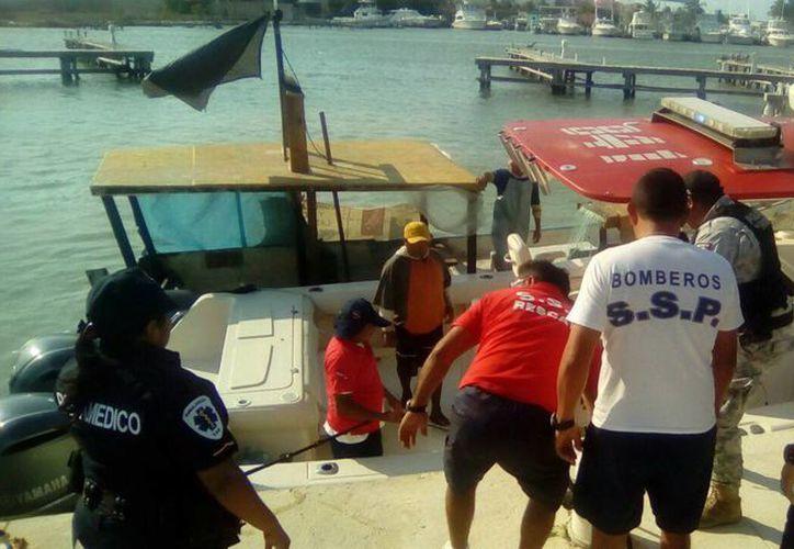 Pescadores del oriente del Estado se organizaron para combatir la pesca furtiva. (Milenio Novedades)