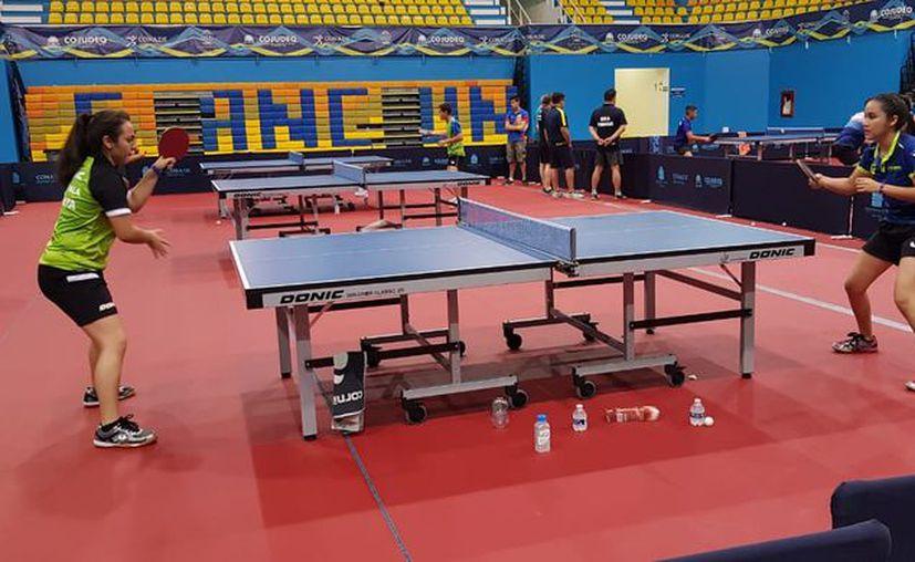 El torneo se realizará del 24 al 29 de junio, en diferentes modalidades. (Raúl Caballero/SIPSE)