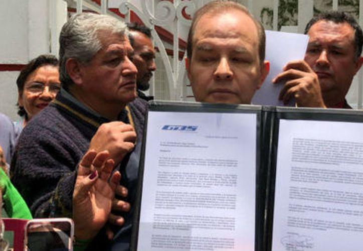 El empresario Gustavo Jiménez-Pons ofreció 125 millones de dólares para comprar el avión presidencial. (Aristegui noticias)