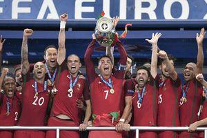 Portugal es campeón de la Eurocopa 2016