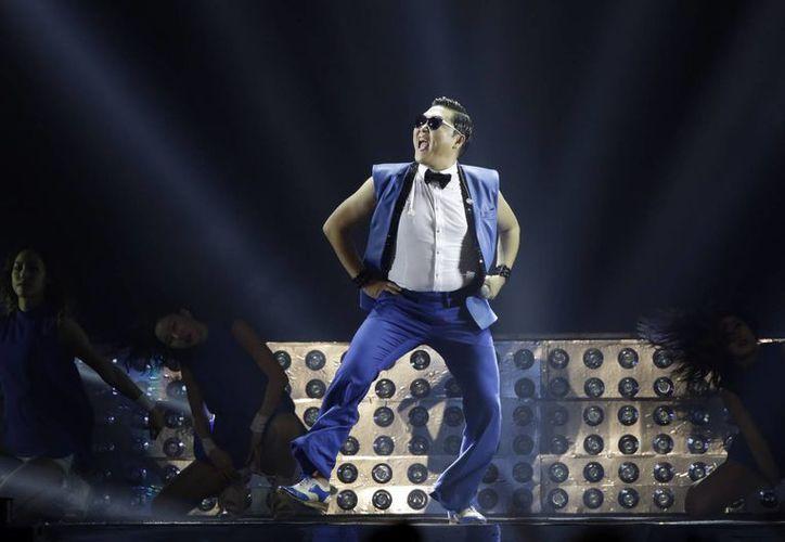 """Ningún video se acerca al """"Gangnam Style"""" en la lista de los más solicitados en internet. (AP)"""