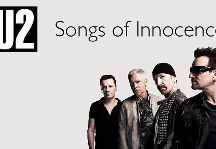 La banda irlandesa visitaría Latinoamérica en el primer semestre de 2017 como parte de su gira 'Innocence + Experiencie Tour'. (Agencias/Archivo)
