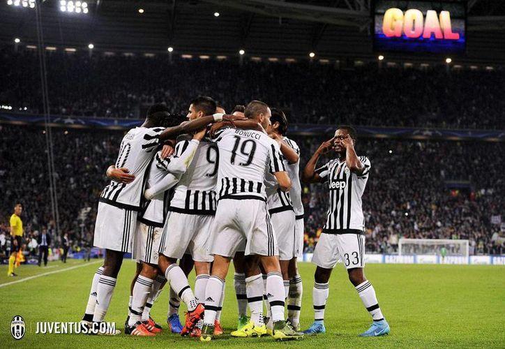 El club de futbol italiano Juventus deberá resarcir a su ex patrocinador Nike. (juventus.com)