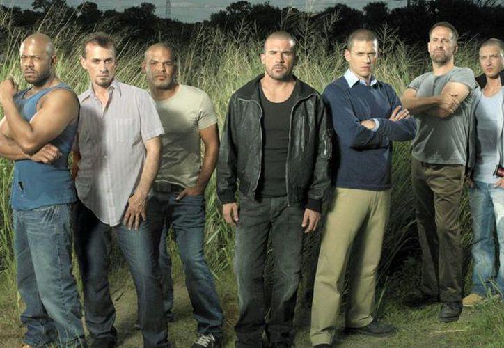'Prison Break' es un famoso thriller televisivo sobre fugas carcelarias que se emitió de 2005 a 2009. (Imagen tomada de www.usatoday.com)