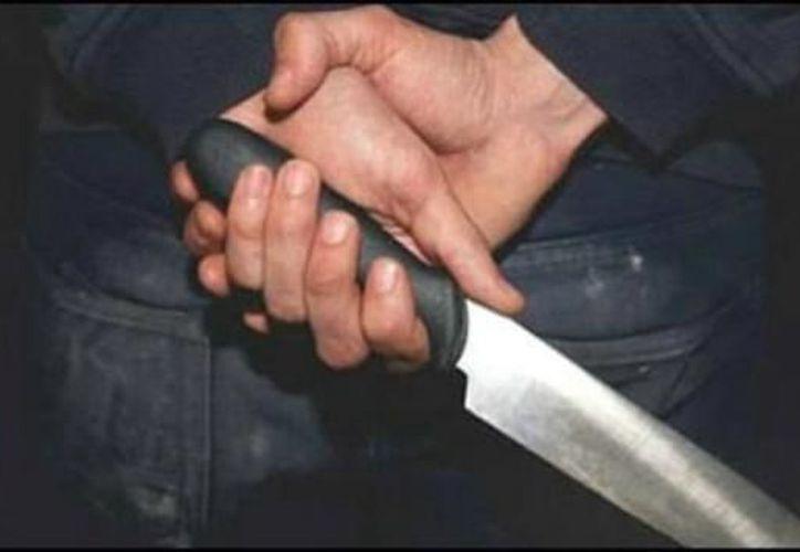 El detenido llevará su proceso penal en la ciudad fronteriza de Piedras Negras. (Foto: El Imparcial)