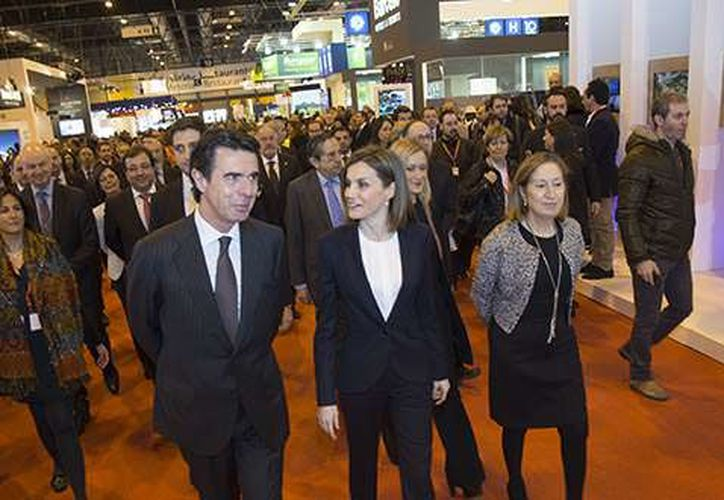 El Protocolo de Entendimiento entre España y Playa del Carmen se realizó durante la Feria Internacional de Turismo (Fitur) 2018. (SIPSE)