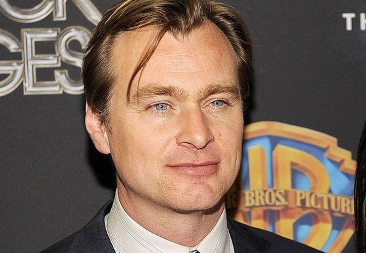Nolan desarrolló la idea de que quería dejar a Batman como un símbolo. (Archivo AP)