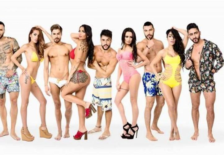 Super Shore 3 se transmitirá en otoño en MTV en 26 países de América Latina. (MTV).
