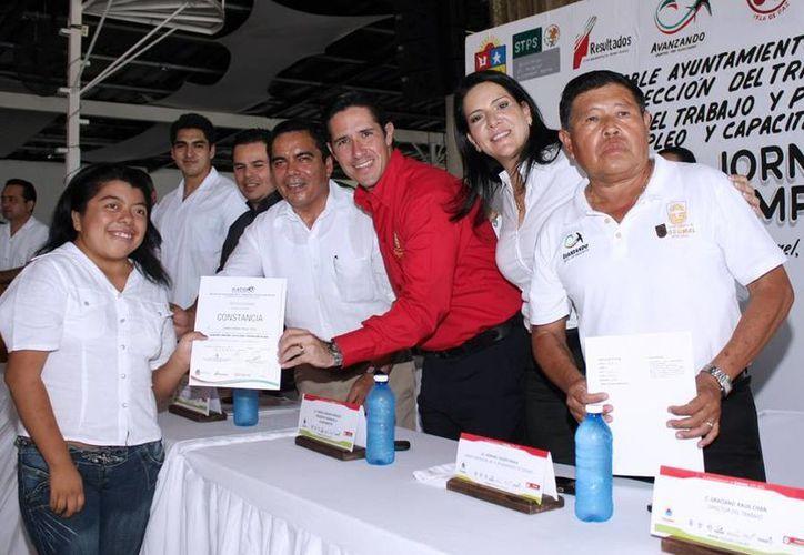 La jornada se realizará el 14 de marzo en el parque Benito Juárez. (Cortesía/SIPSE)