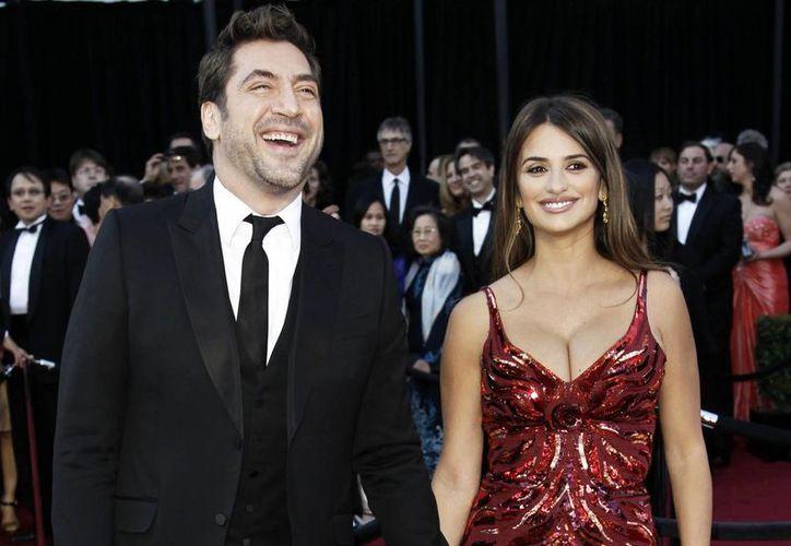 Los actores españoles no acudirán a la gala de los premios Goya por su estado de gravidez. (Agencias)