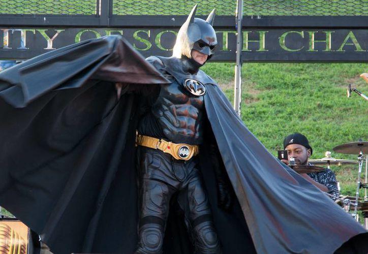 El 'Batman de la Ruta 29' falleció en un severo accidente automovilístico en una carretera de Maryland, Estados Unidos. (AP)