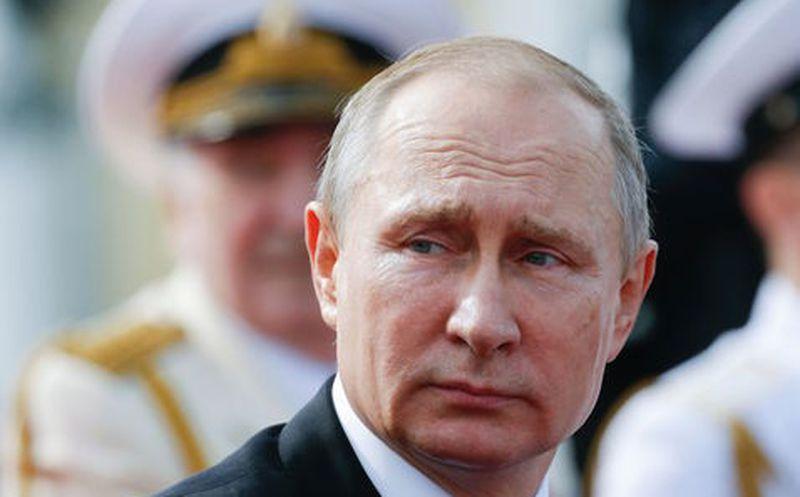 Rusia termina destrucción de armas químicas