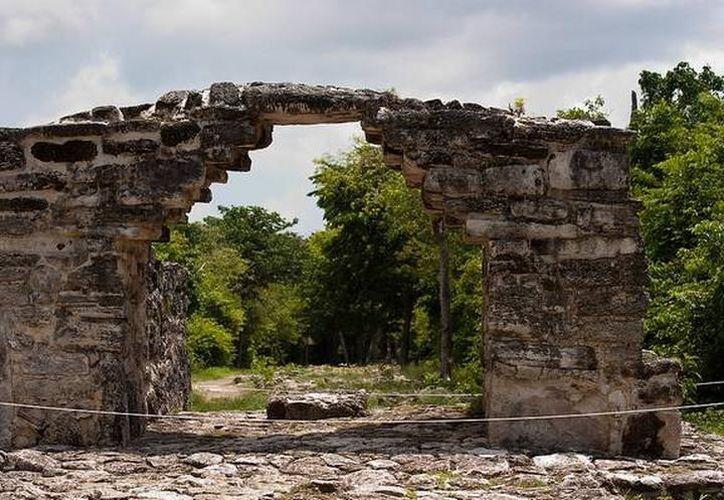 Dentro de los festejos se llevará a cabo la muestra de una ceremonia maya y música mayapax. (Redacción/SIPSE).